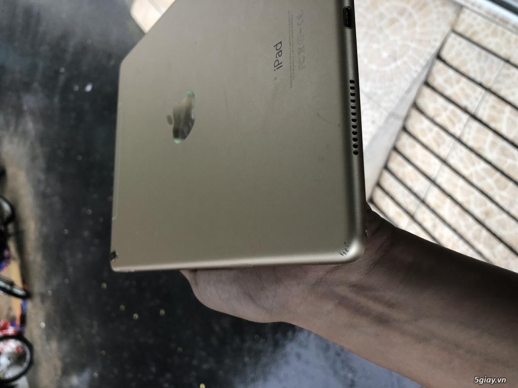 Ipad pro 4G Wifi giá chỉ >> 6300K - 1
