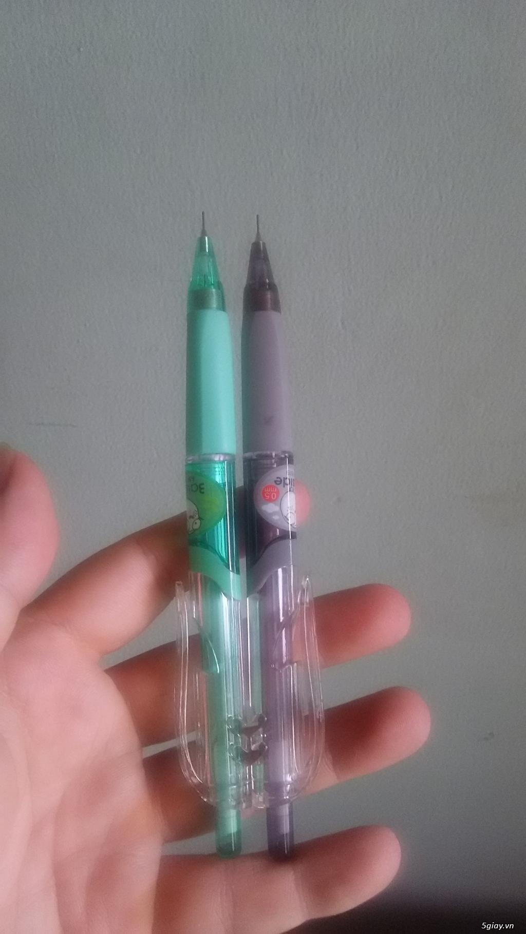 Thanh lý nhanh bút chì bấm - 2