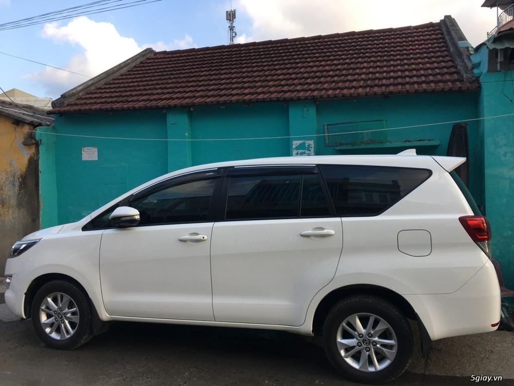 Cho thuê ô tô tự lái 4-7 chỗ giá tốt khu vực TP.HCM - 2