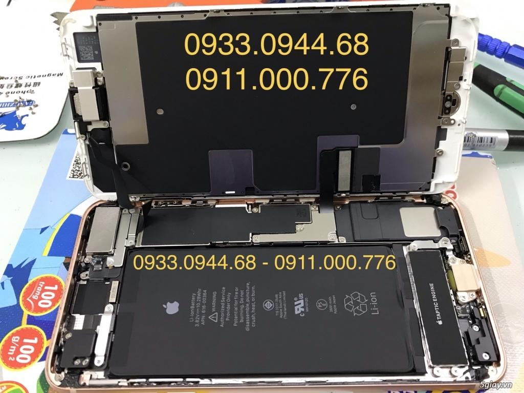 Vài cây iPhone 8 Plus 64 256GB Quốc Tế hàng LL zin 100% còn lengkeng - 2