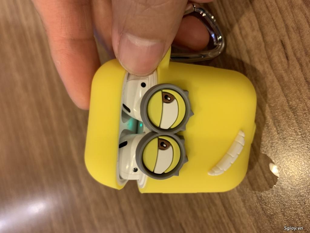 Case ốp Airpods, đồ chơi dán skin Airpods. - 21