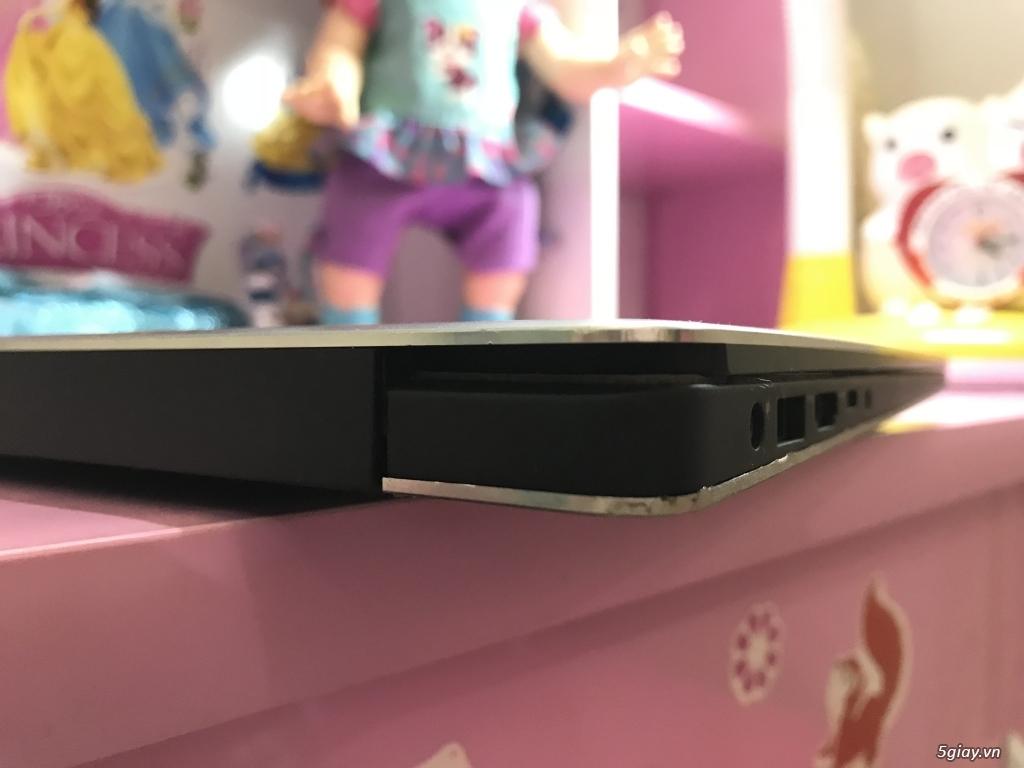 Bán Laptop Dell XPS 9550 - i7 6700HQ, Ram 16Gb, SSD 256Gb,  4k cảm ứng - 7