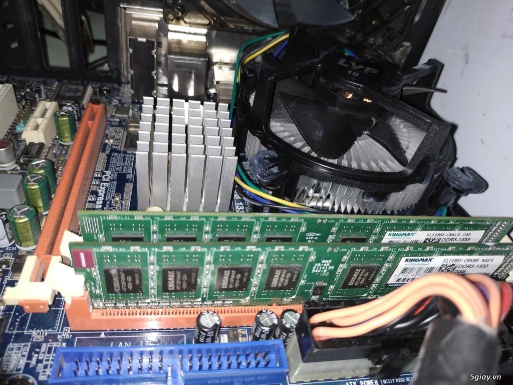 Cần bán Modem, Ram, CPU, HDD - 1