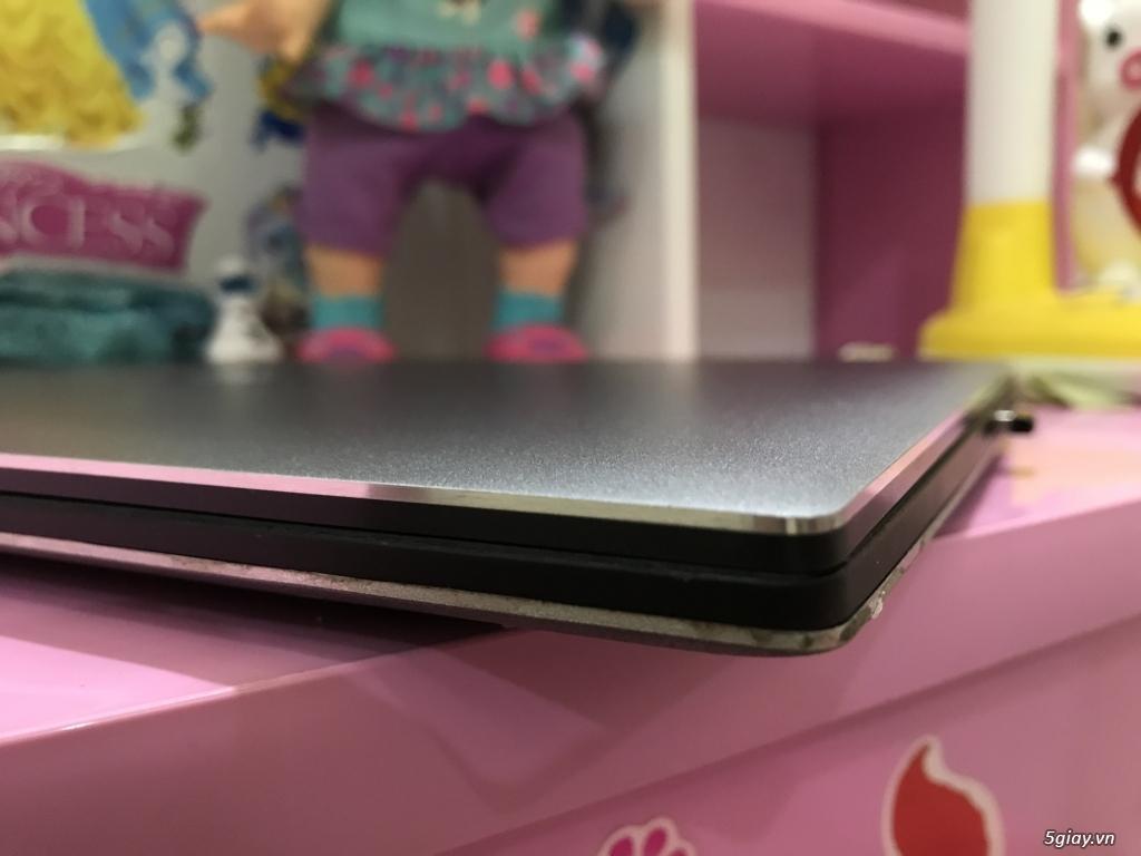 Bán Laptop Dell XPS 9550 - i7 6700HQ, Ram 16Gb, SSD 256Gb,  4k cảm ứng - 9