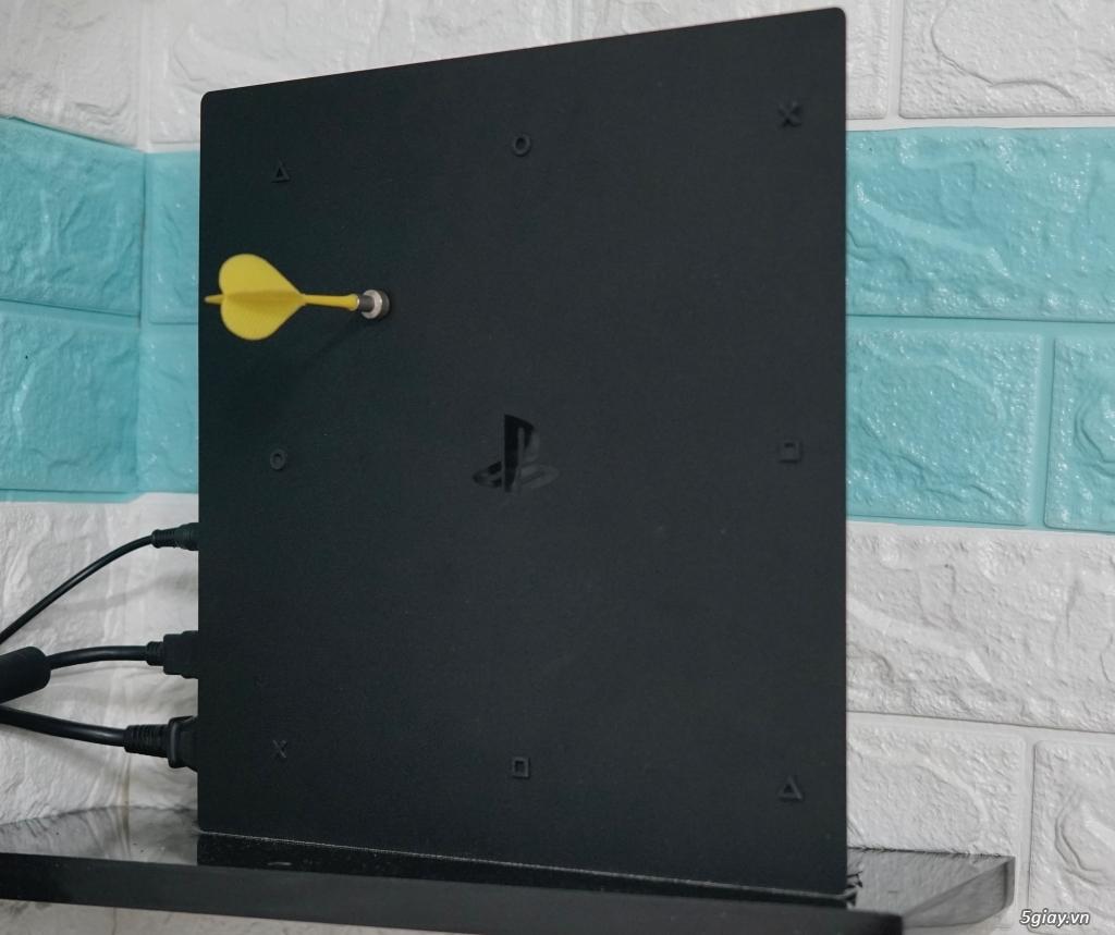 PS 4 Pro, 1Tb, 1 tay fullbox còn đẹp trên 95% - 2