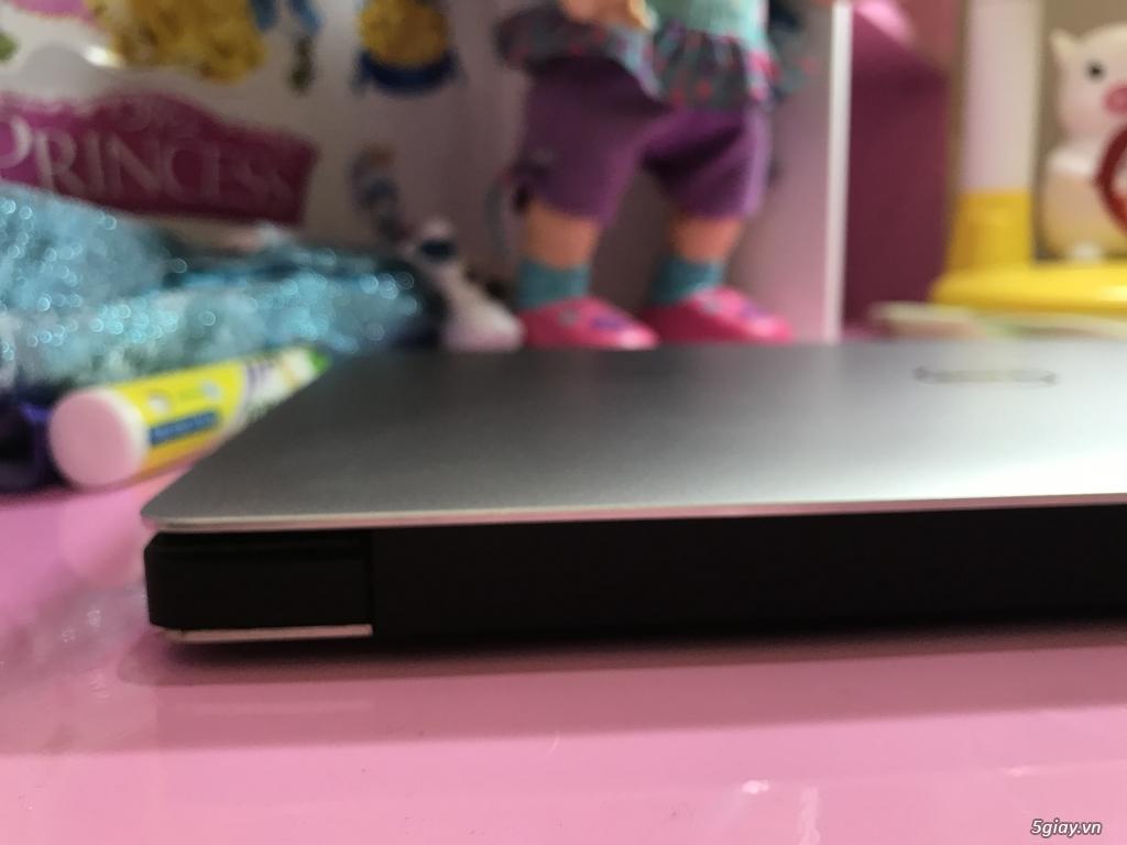 Bán Laptop Dell XPS 9550 - i7 6700HQ, Ram 16Gb, SSD 256Gb,  4k cảm ứng - 6