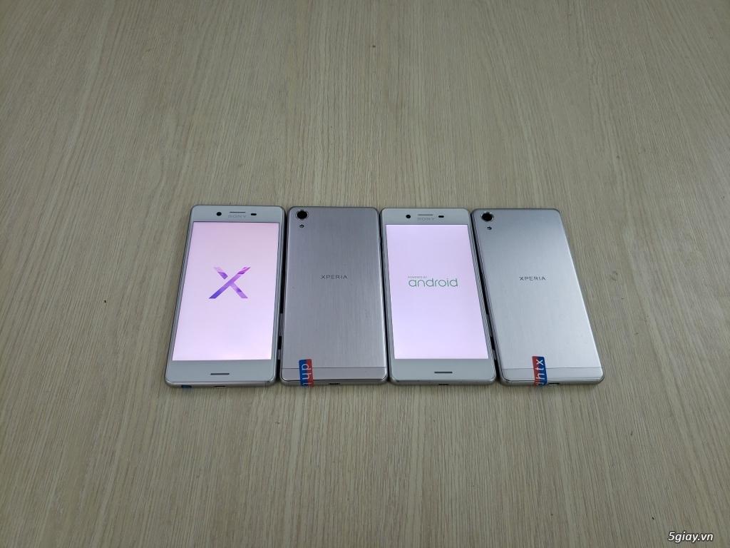 Điện thoại Xperia X Performance Nhật BH 6 Tháng 1 Đổi 1