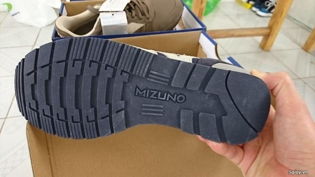 Cần bán giày thể thao Mizuno nữ size 38 chính hãng mới 100% - 3