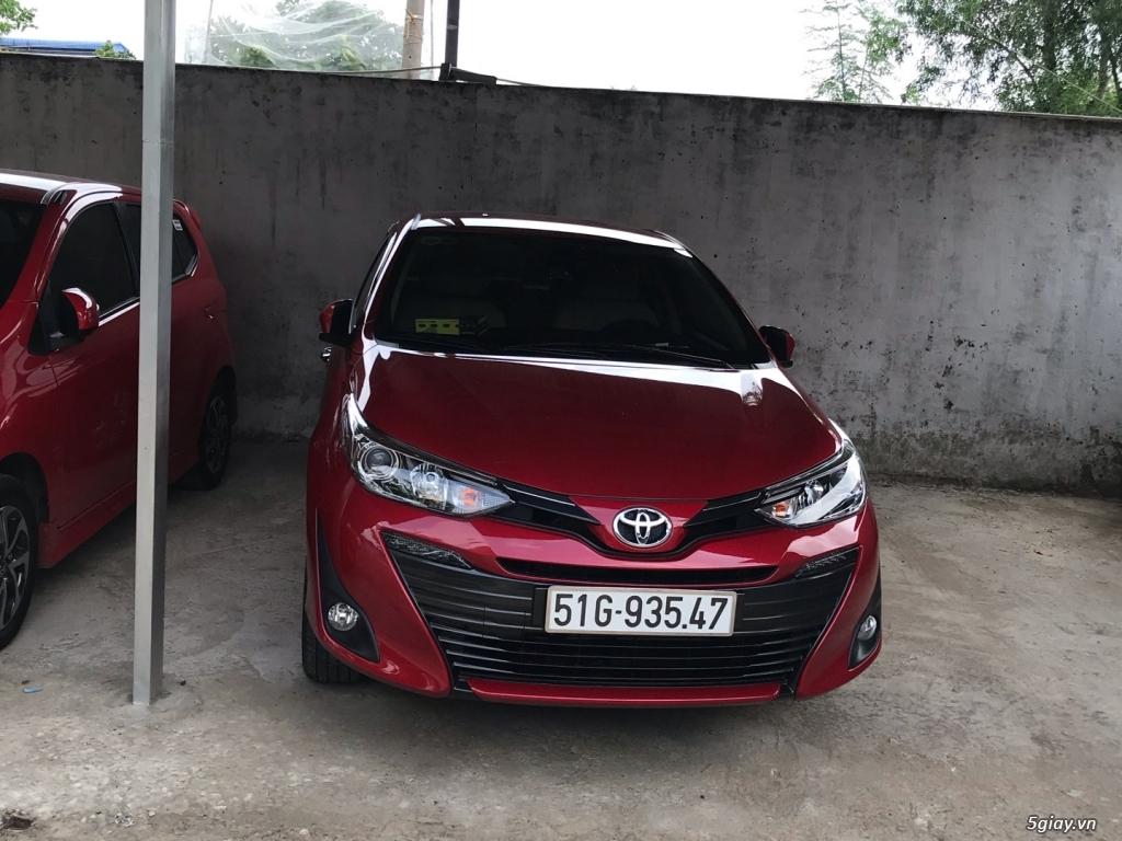 Dịch vụ cho thuê xe tự lái 4-7 chỗ giá tốt uy tín trong TPHCM - 2