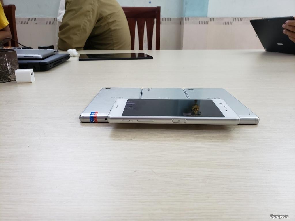 Điện thoại Xperia X Performance Nhật BH 6 Tháng 1 Đổi 1 - 4