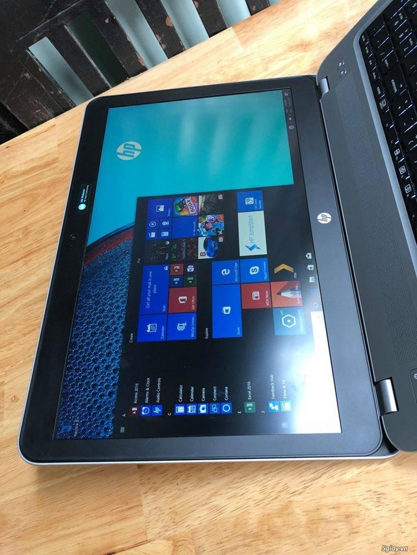 HP Probook 450 G4, Core i5 thế hệ 7, Ram 4G, HDD 500G, BH 3 Tháng - 2