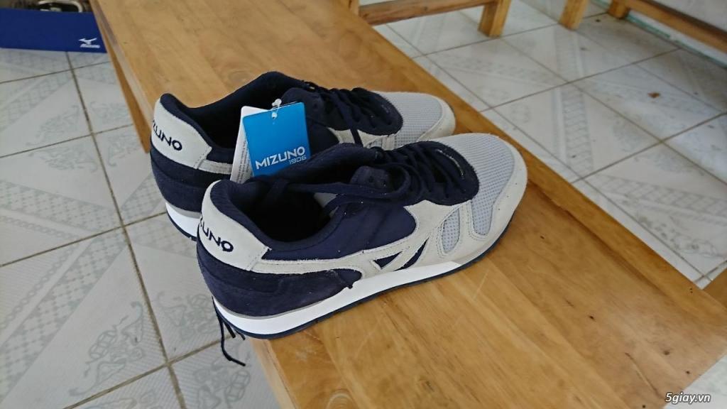 Cần bán giày thể thao Mizuno nữ size 38 chính hãng mới 100% - 2