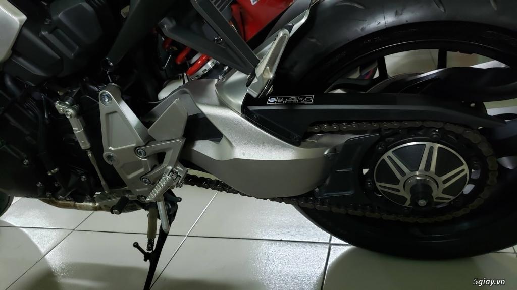 Bán Honda CB1000R Plus 10/2018 Ý và Kawasaki Z1000 8/2018 Châu Âu - 15