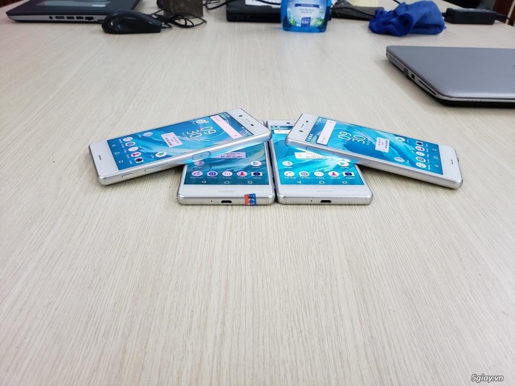 Điện thoại Xperia X Performance Nhật BH 6 Tháng 1 Đổi 1 - 2