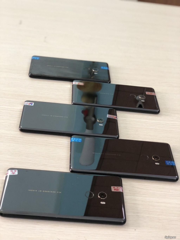 Điện Thoại Xiaomi Mi Mix 2 Bảo Hành 6 Tháng 1 Đổi 1 - 3
