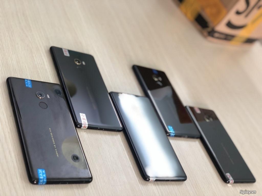 Điện Thoại Xiaomi Mi Mix 2 Bảo Hành 6 Tháng 1 Đổi 1 - 2