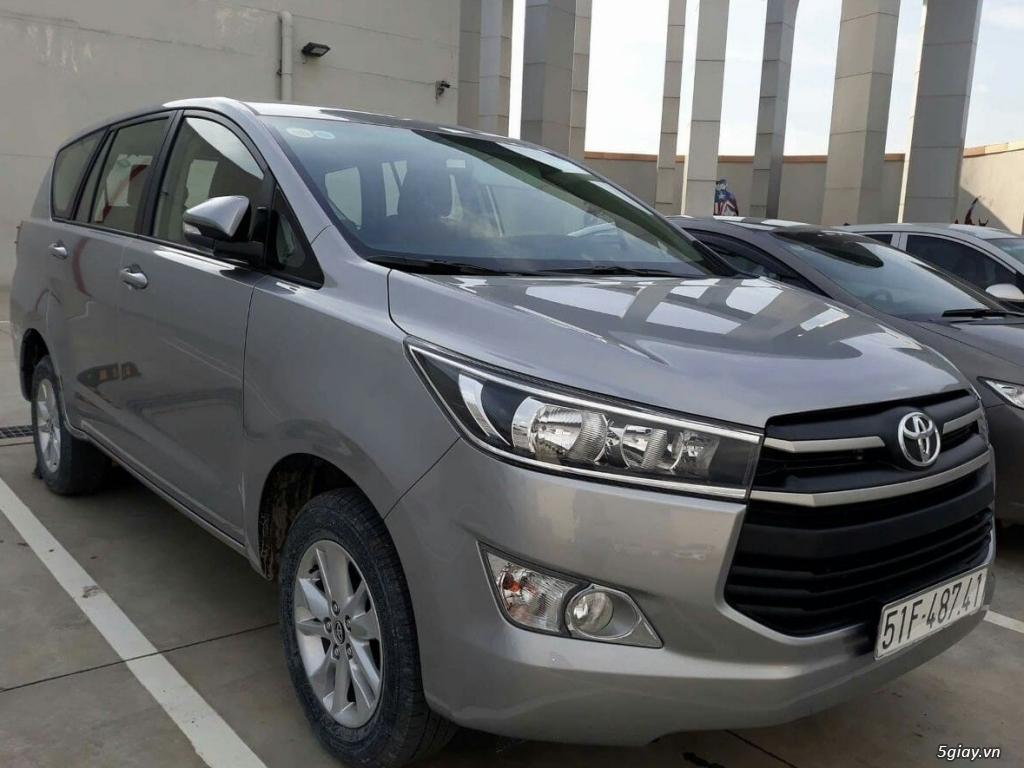 Dịch vụ cho thuê xe tự lái 4-7 chỗ giá tốt uy tín trong TPHCM - 5