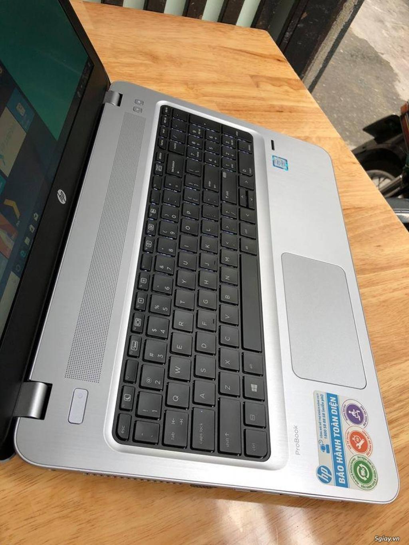 HP Probook 450 G4, Core i5 thế hệ 7, Ram 4G, HDD 500G, BH 3 Tháng - 3