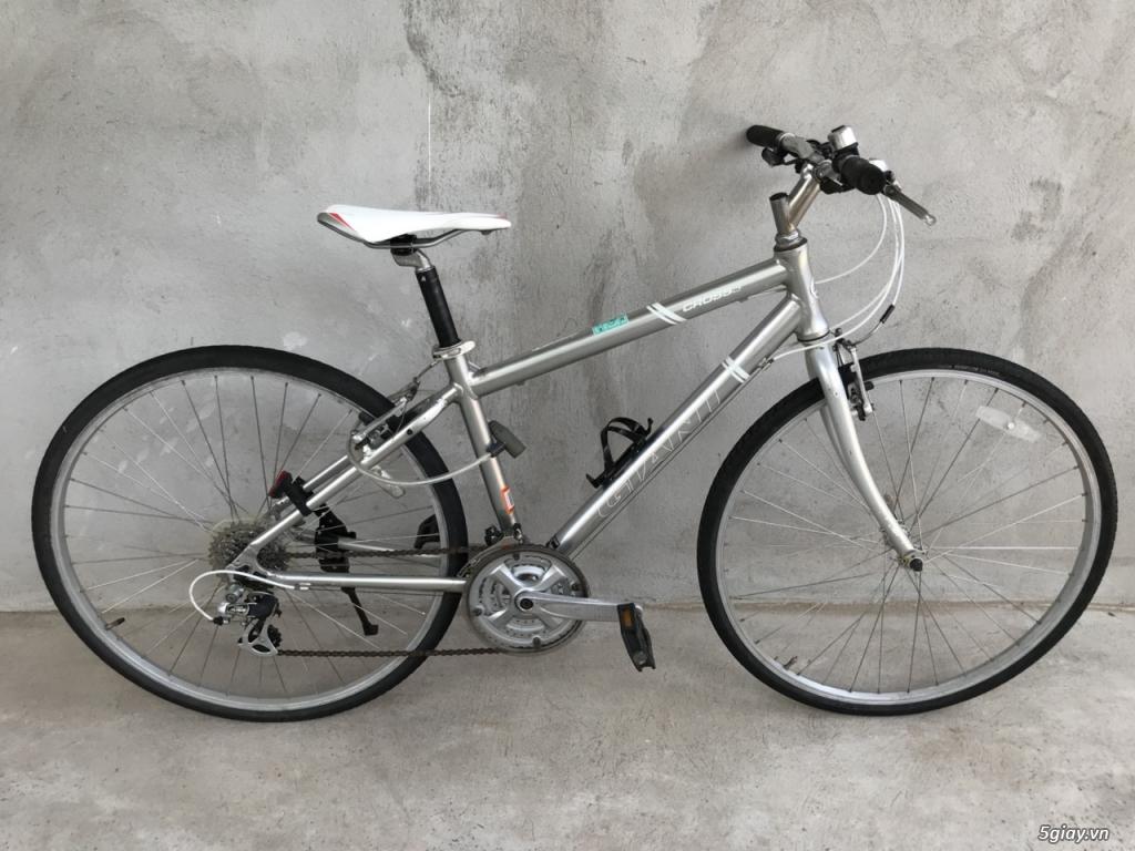 Xe đạp thể thao made in japan,các loại Touring, MTB... - 22