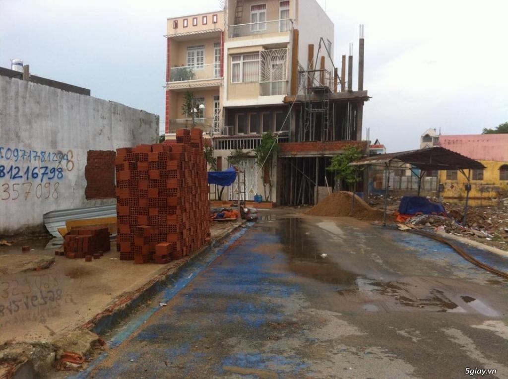 Cần trả nợ gấp, bán lô góc đẹp đường Nguyễn Duy Trinh quận 9, Tp. HCM - 5