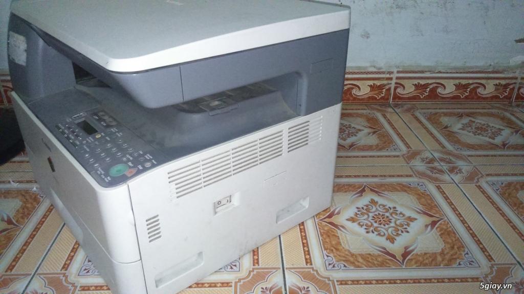 Máy photo Canon IR 1024 thanh lý công ty 95% - 1