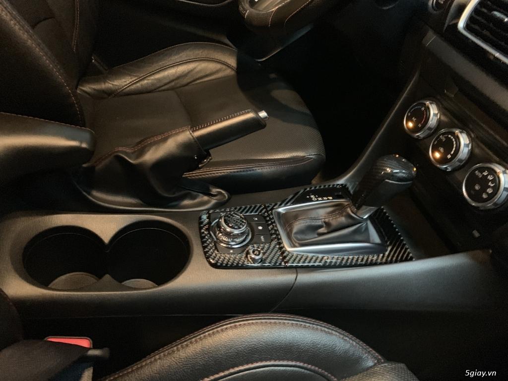 Mazda 3,1.5 All New 2017 Màu Xanh , Nam Xài Kĩ - 8