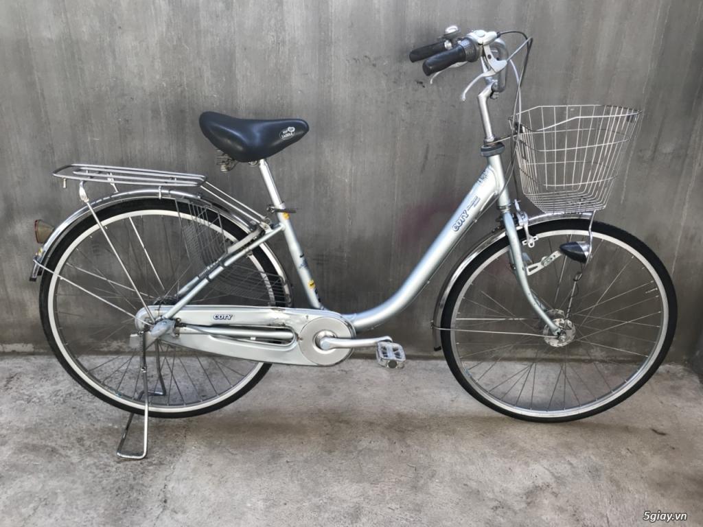 Xe đạp thể thao made in japan,các loại Touring, MTB... - 64