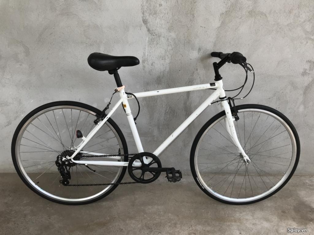 Xe đạp thể thao made in japan,các loại Touring, MTB... - 52