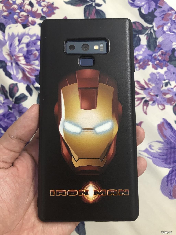 Bán Samsung Note 9 Màu Xanh Bản 6/128 Bảo Hành 23/8/2019 - 2