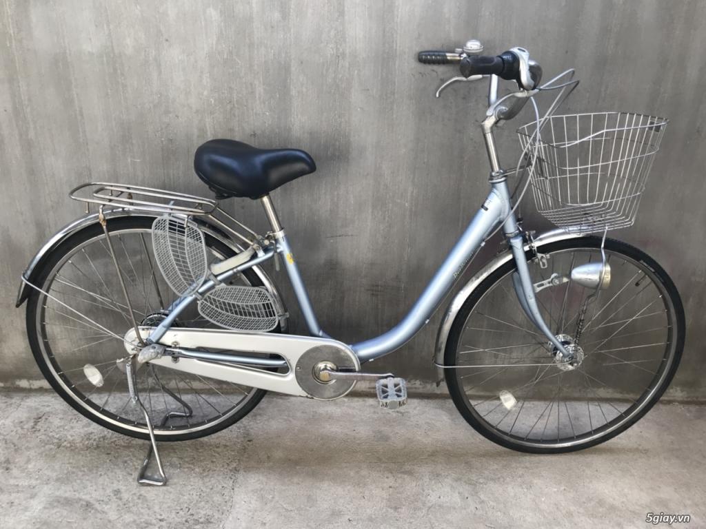 Xe đạp thể thao made in japan,các loại Touring, MTB... - 66