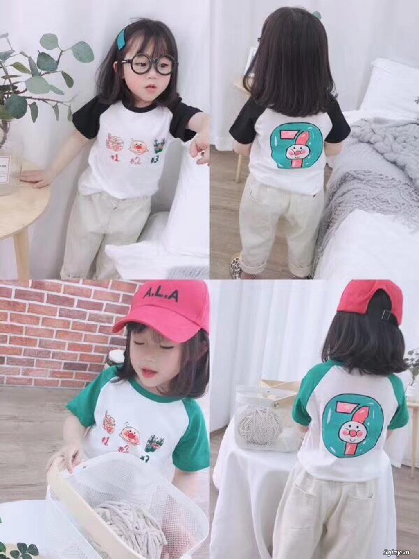 Order quần áo trẻ em - 3
