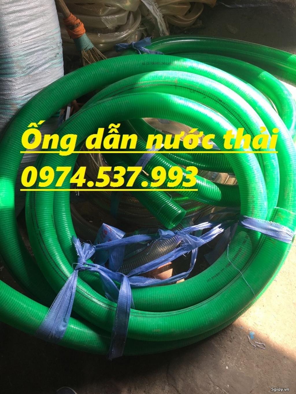 Ống nhựa xoắn kẽm,ống dẫn dầu phi 50 hàng có sẵn - 2