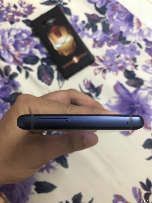 Bán Samsung Note 9 Màu Xanh Bản 6/128 Bảo Hành 23/8/2019 - 3