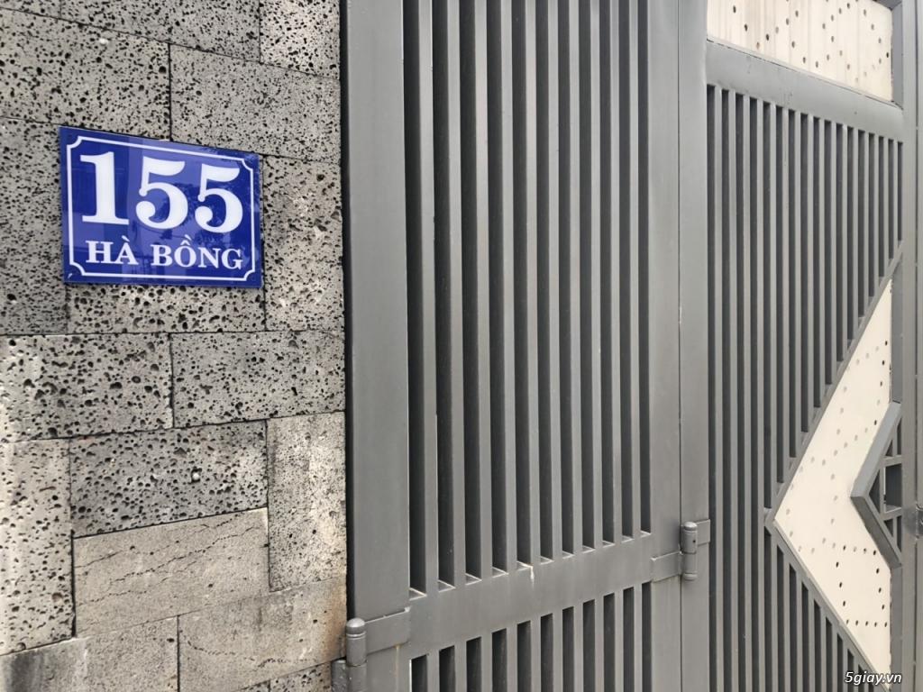 Cần bán gấp nhà mới xây đường Hà Bồng, full nội thất, Cẩm Lệ, Đà Nẵng. - 1
