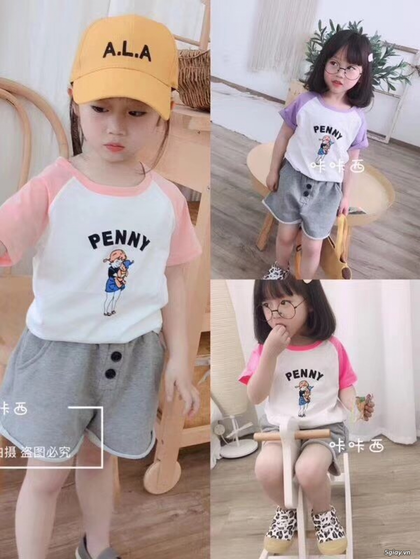 Order quần áo trẻ em - 4
