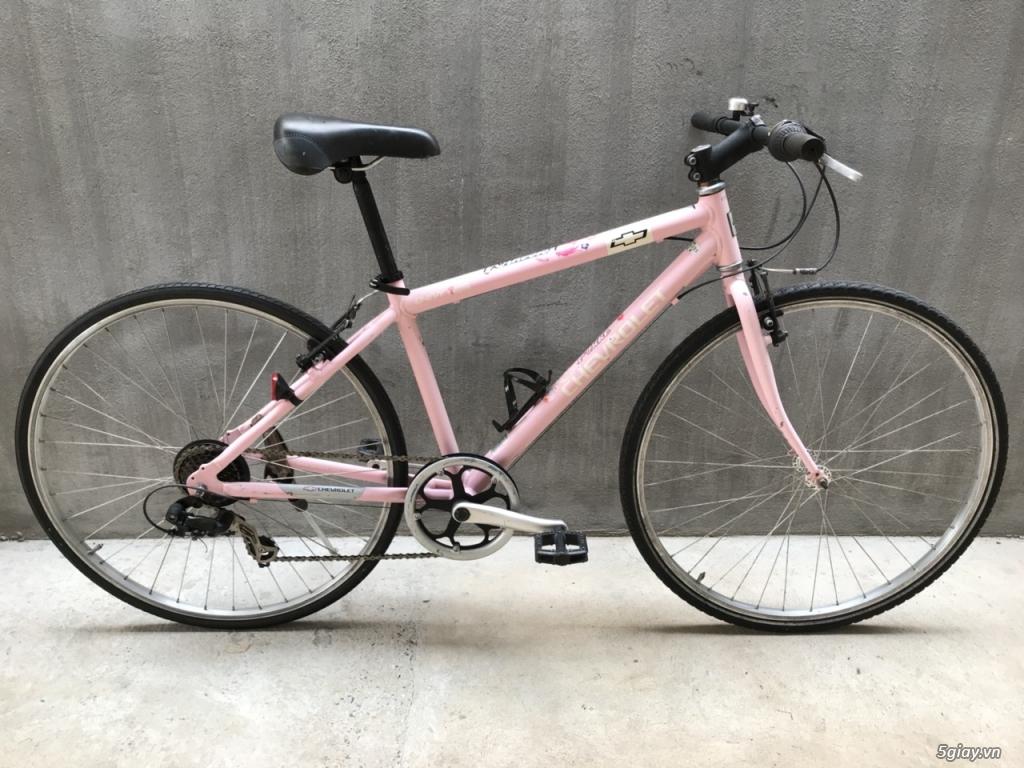 Xe đạp thể thao made in japan,các loại Touring, MTB... - 46