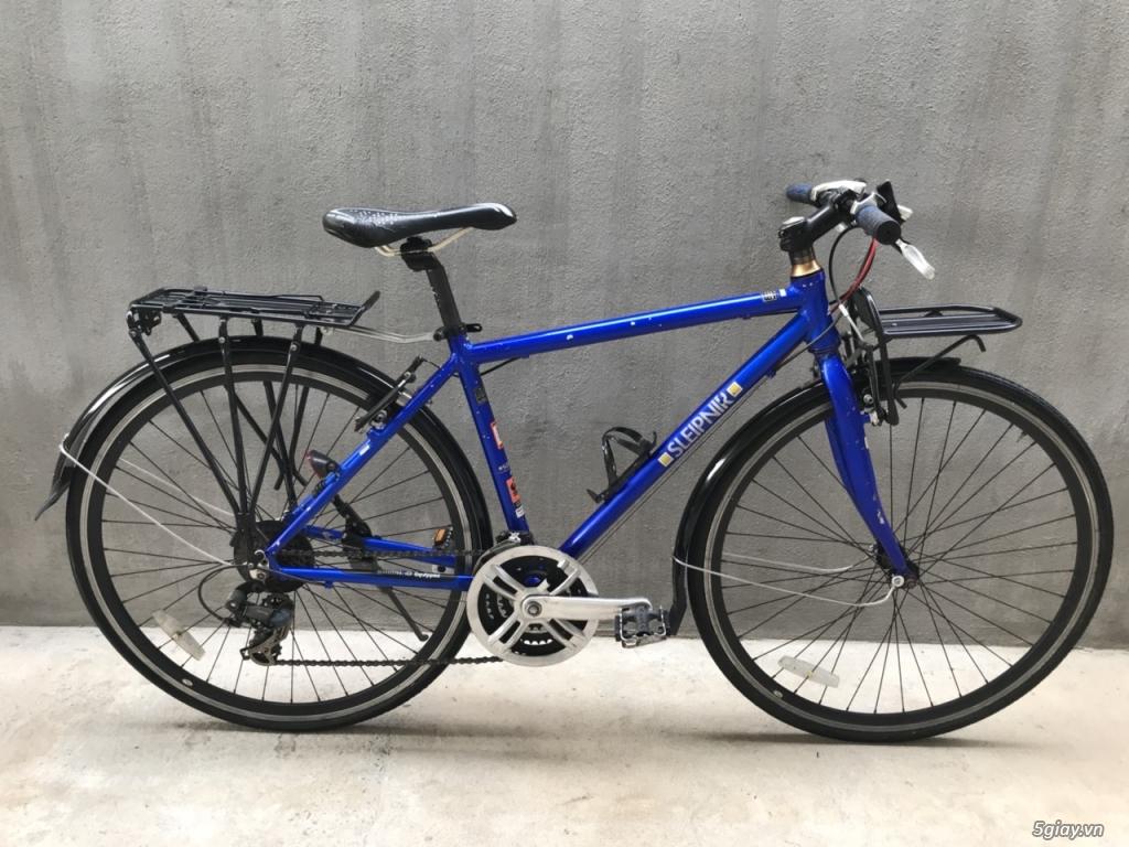 Xe đạp thể thao made in japan,các loại Touring, MTB... - 12