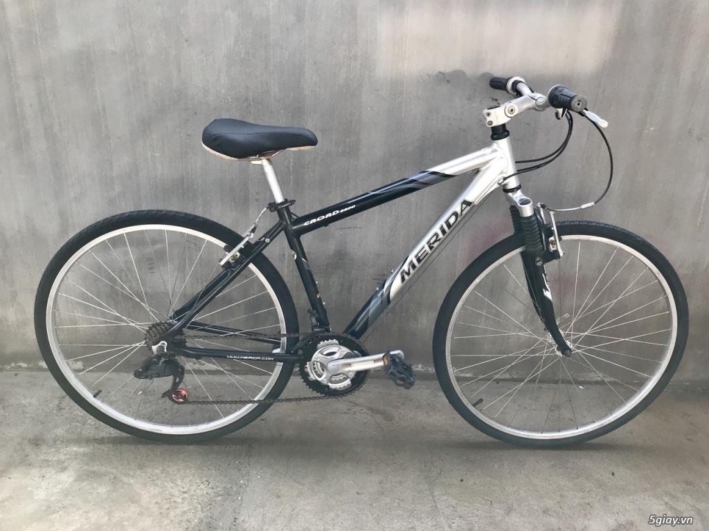 Xe đạp thể thao made in japan,các loại Touring, MTB... - 20