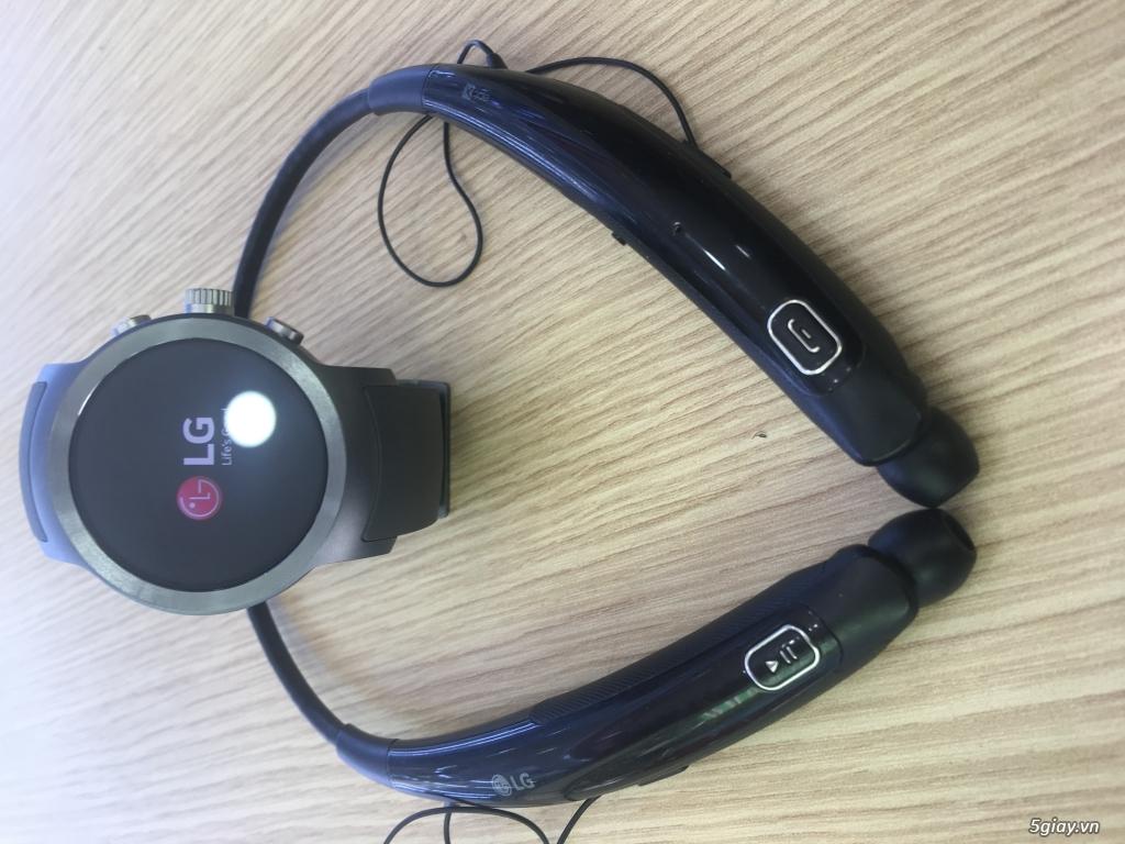 Tai nghe bluetooth LG Tone Pro Hbs 770-Chính hãng LG