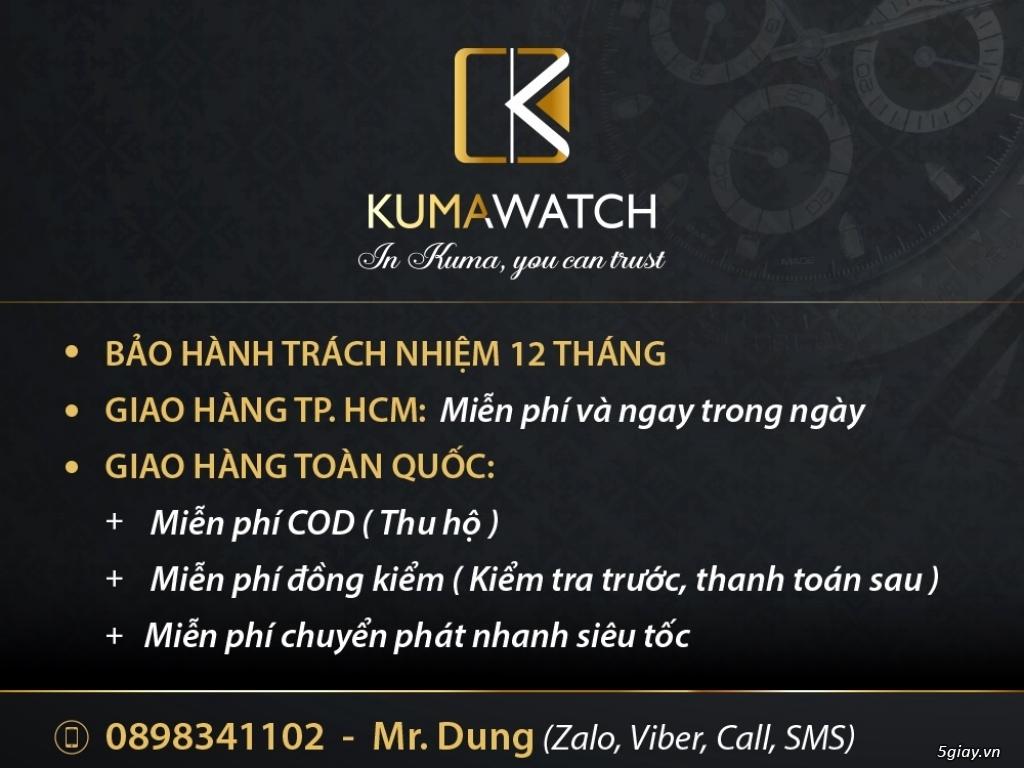 [KumaWatch]<Seiko> Skx007, Skx009, SSA231, Sary051, Sary053, SRP704
