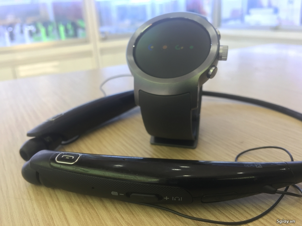 Tai nghe bluetooth LG Tone Pro Hbs 770-Chính hãng LG - 2