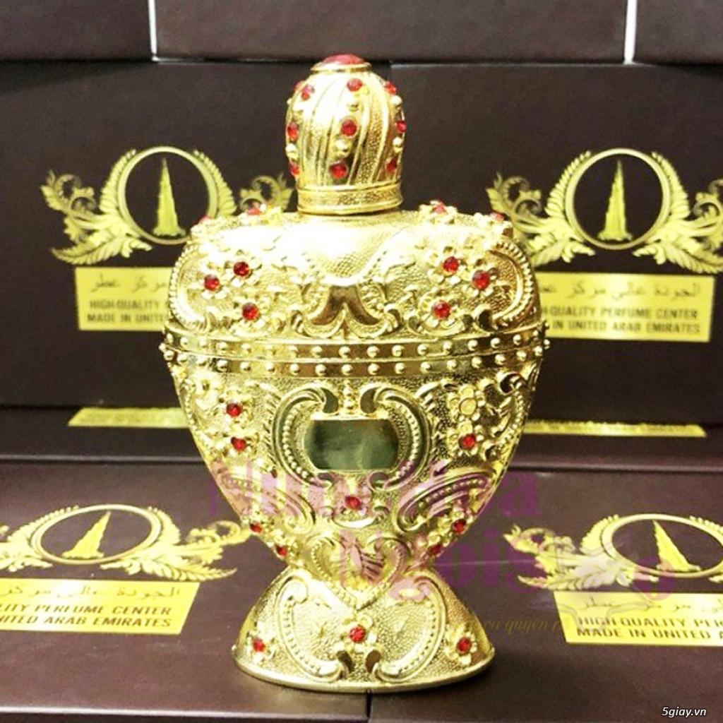 Shop nước hoa Ngôi sao bán sỉ - lẻ tinh dầu nước hoa Dubai chính hãng - 10