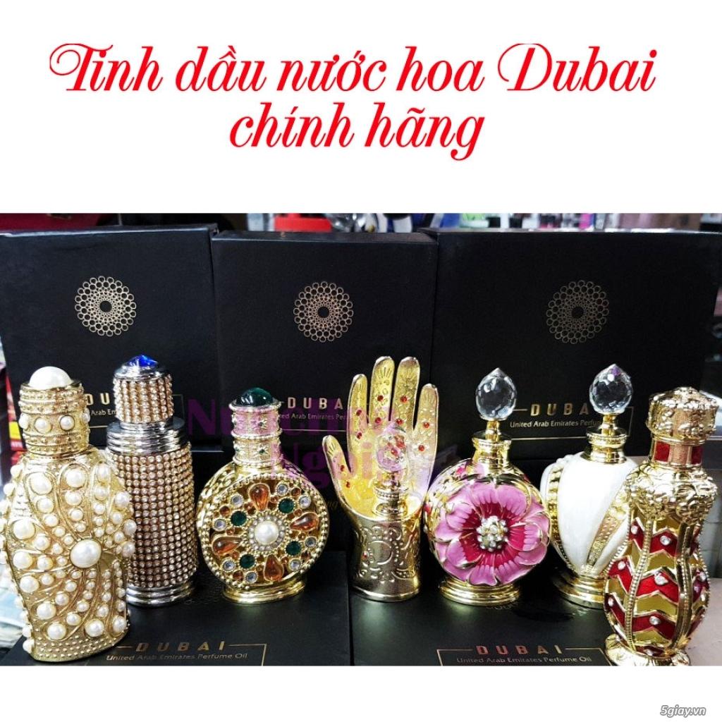 Shop nước hoa Ngôi sao bán sỉ - lẻ tinh dầu nước hoa Dubai chính hãng - 2