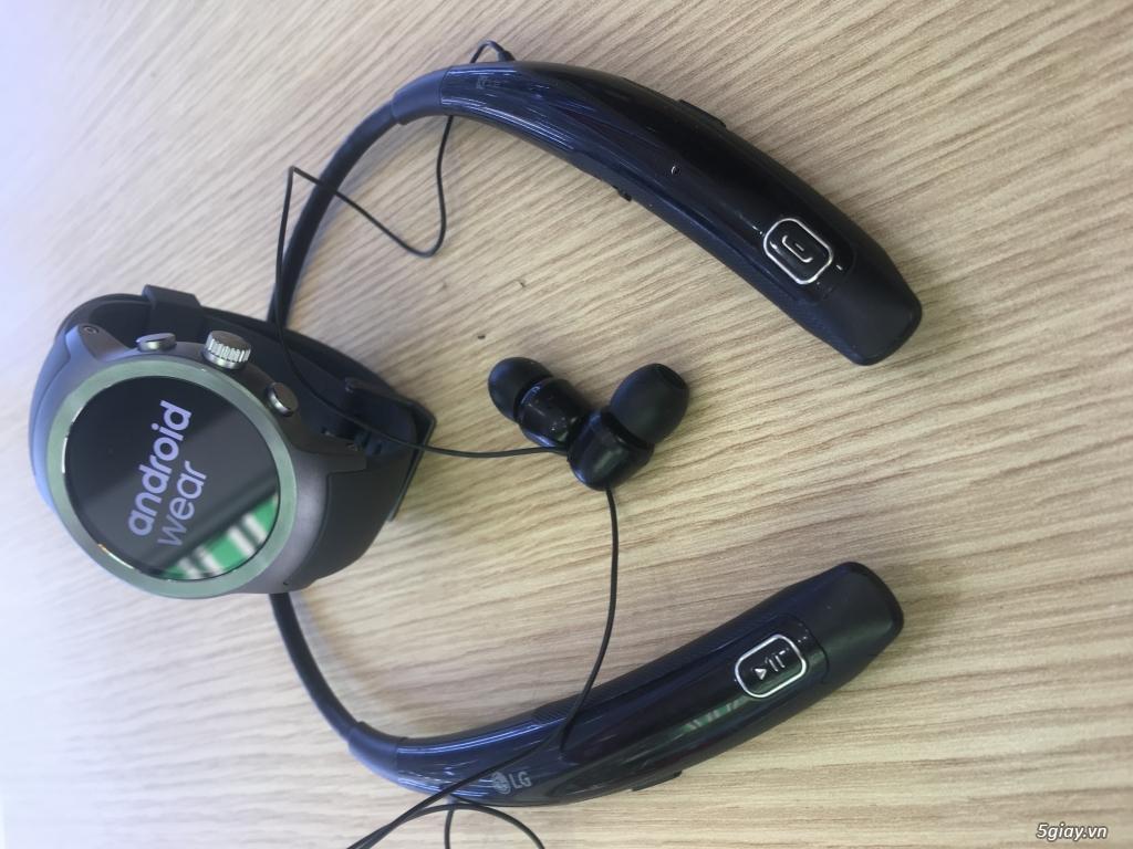 Tai nghe bluetooth LG Tone Pro Hbs 770-Chính hãng LG - 5