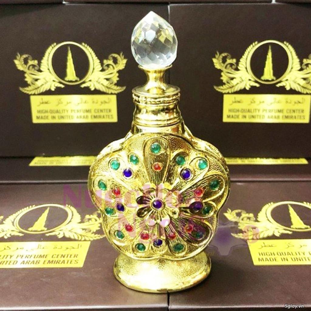 Shop nước hoa Ngôi sao bán sỉ - lẻ tinh dầu nước hoa Dubai chính hãng - 27