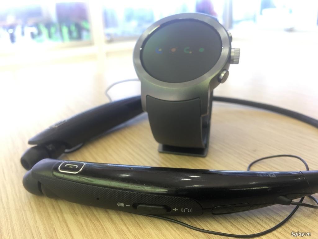 Tai nghe bluetooth LG Tone Pro Hbs 770-Chính hãng LG - 1