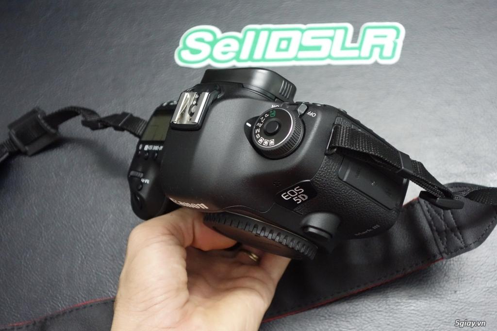 Canon 5D Mark iii / 6D / 70D / 750D / 700D / 650D - 1