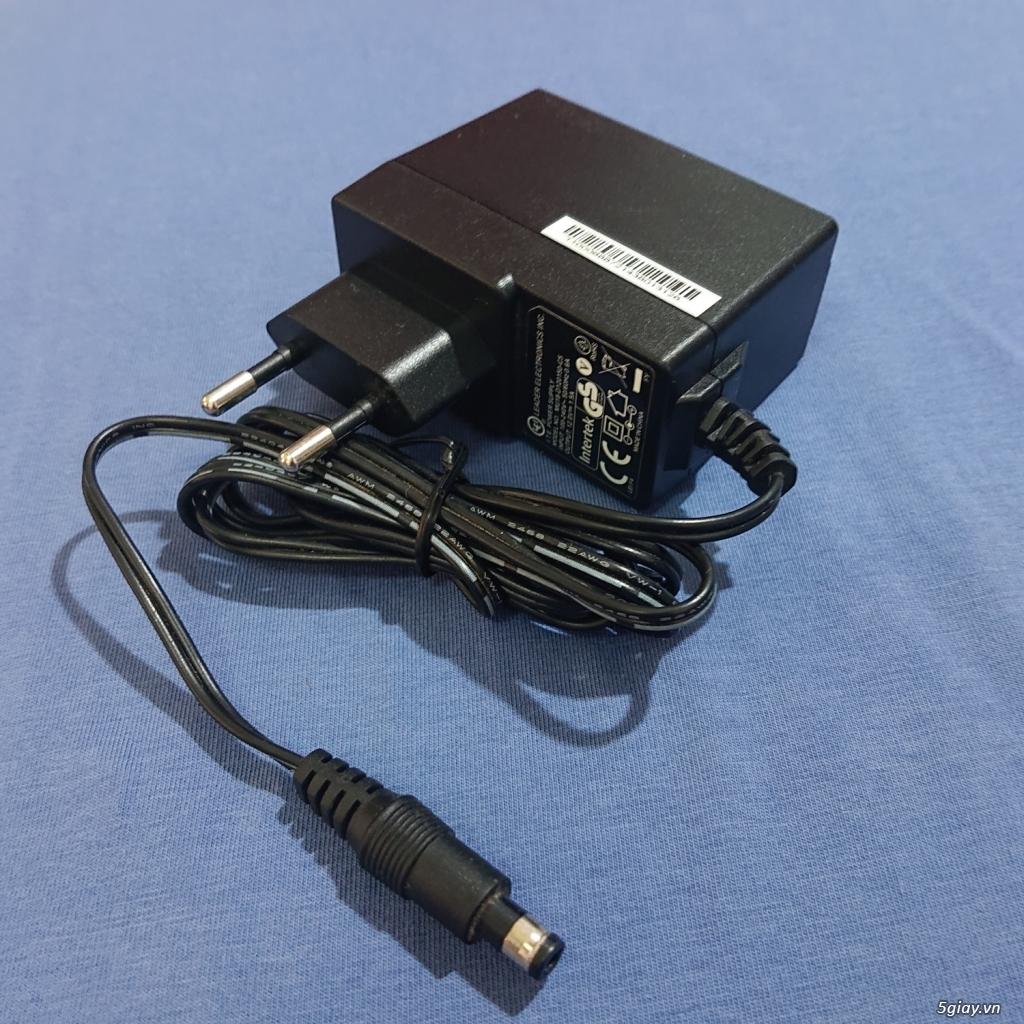 Bộ nguồn, adapter cho modem, router, camera, sạc laptop các loại - 7