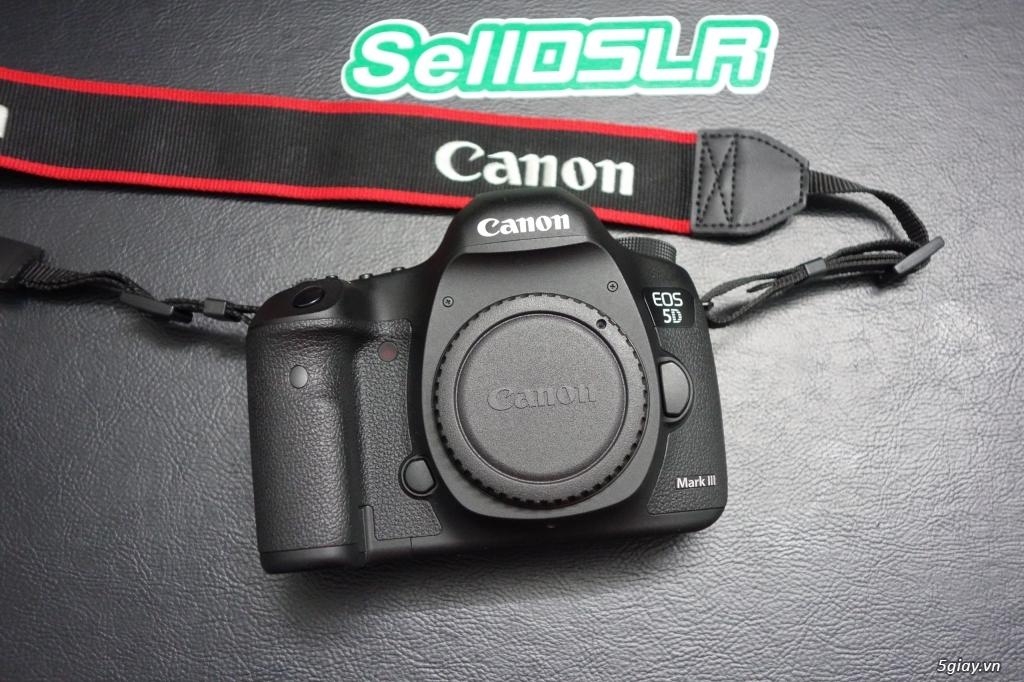 Canon 5D Mark iii / 6D / 70D / 750D / 700D / 650D