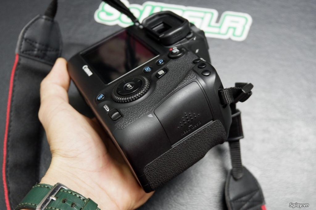 Canon 5D Mark iii / 6D / 70D / 750D / 700D / 650D - 10